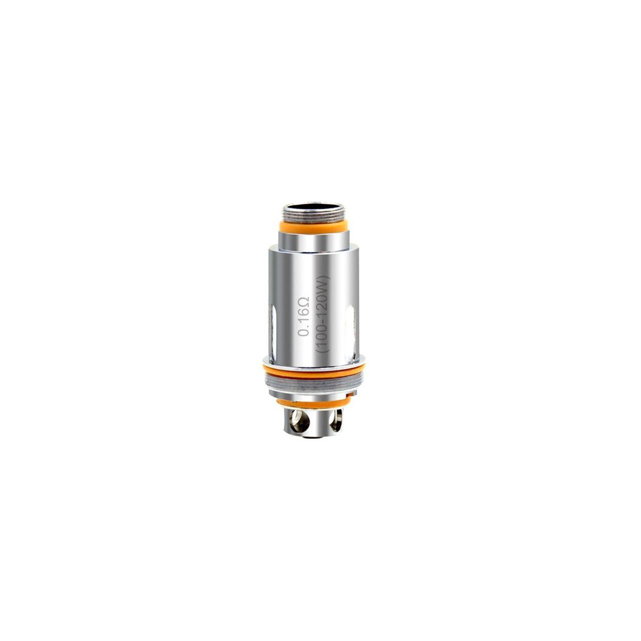 Coilhead p/ Atomizador Aspire Cleito 120