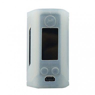 Case de Silicone p/ Mod Wismec Reuleaux RX300