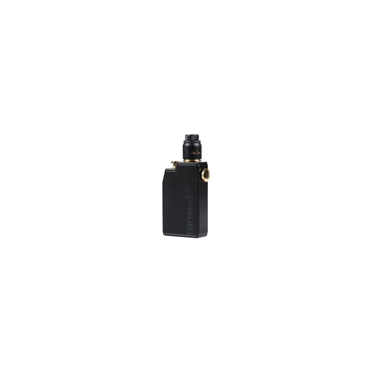 Vaporizador Advken CP Squonking Kit (Sem Baterias)