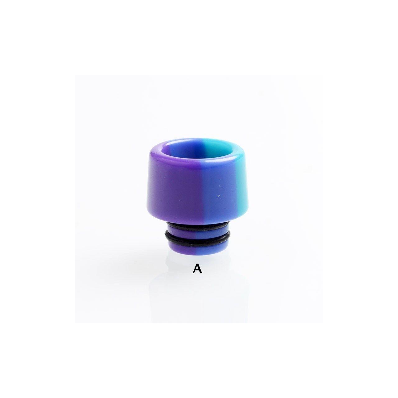 Drip Tip Aleader 510 (1Pç)