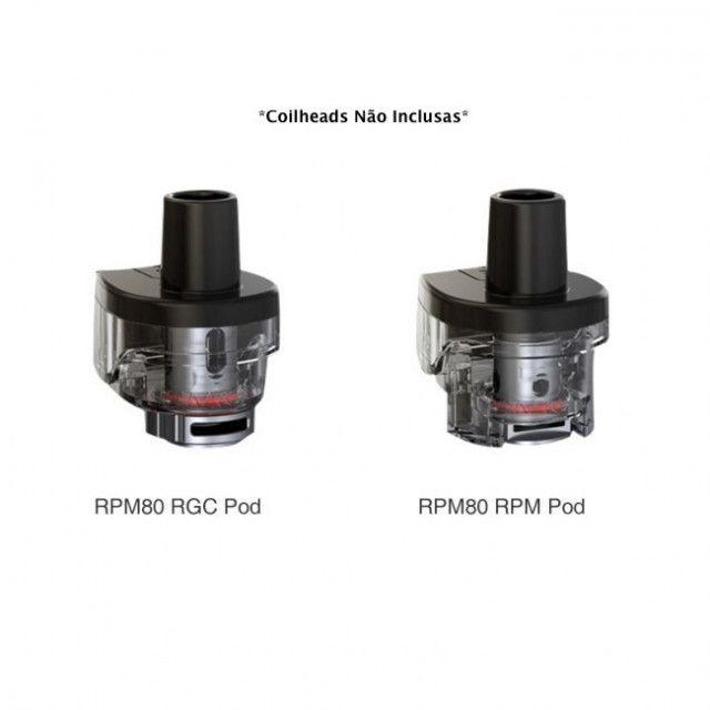 Cartucho - Smok RPM80 - RPM80 Pro -...