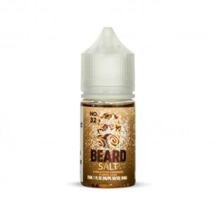 Juice Nic Salt Beard Vape...