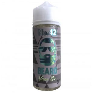 Juice Beard Vape Co. - Nro 42 Beard CO. - 2