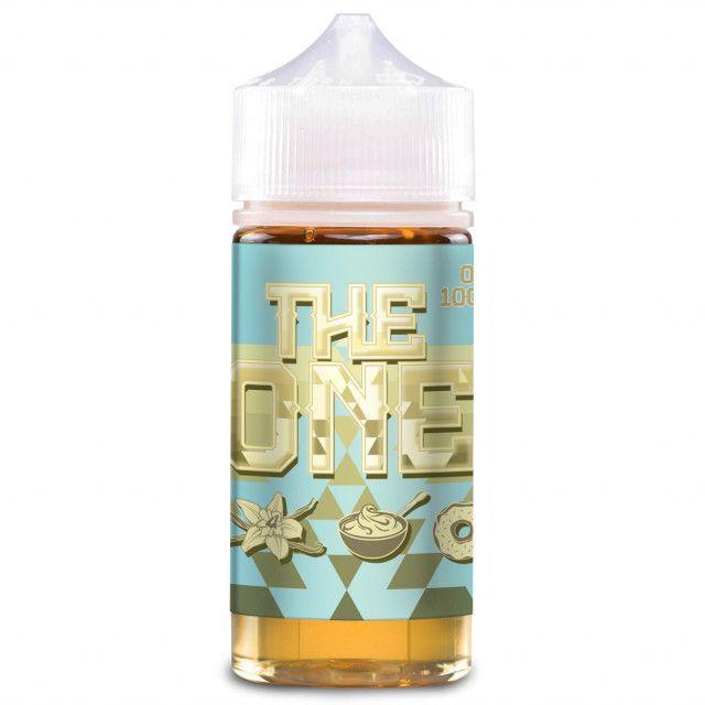 Juice Beard Vape Co. - The One...