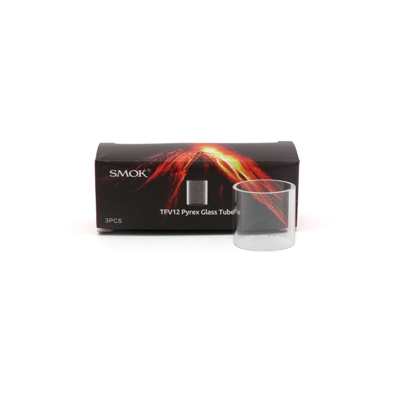 Tubo de Vidro de Reposição - Smok TFV12 6ml