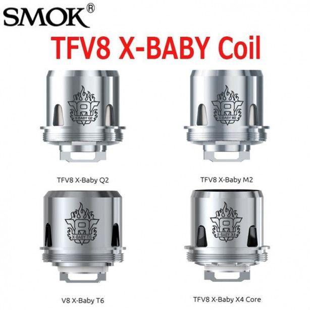 Coil (Bobina) - Smok - TFV8...