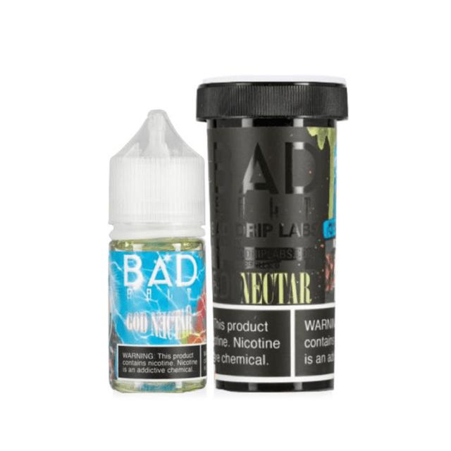 Bad Drip - Salt Nic - God Nectar Bad Drip - 1