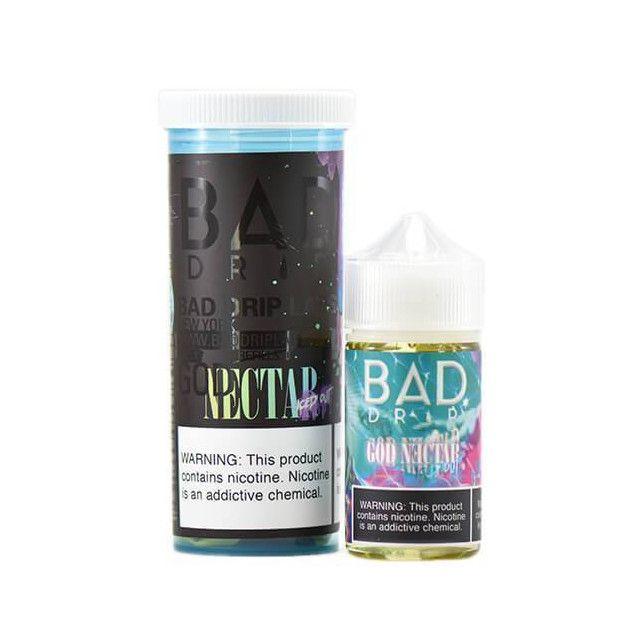 Bad Drip - Juice - God Nectar Bad Drip - 1