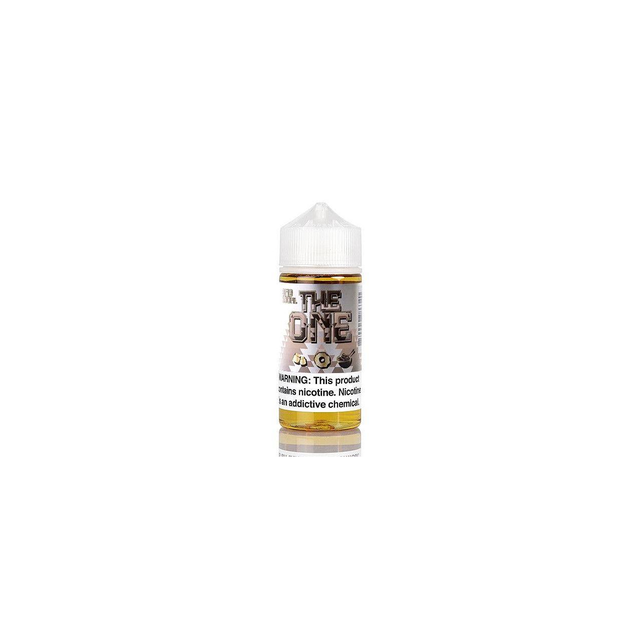 Líquido (Juice) - Beard Vape Co - The One - Marshmallow Milk Beard CO. - 1