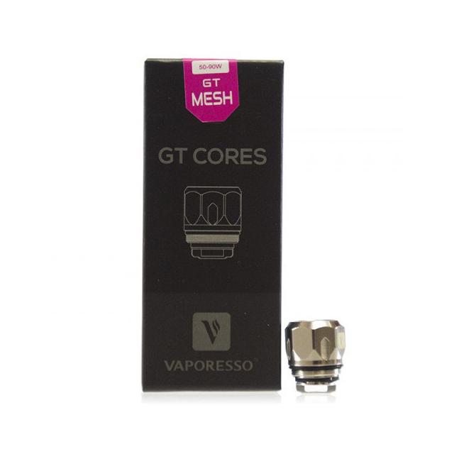 Coilhead Vaporesso GT Core  p/ Atomizador Vaporesso Cascade Mini/Baby/SE/NRG/NRG SE/Smok TFV8 Baby