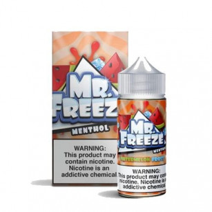 Líquido (Juice) - Mr Freeze - Watermelon Frost