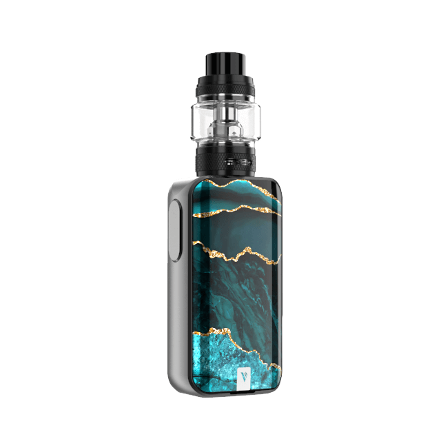 Luxe 2 - 220w - Vaporesso - Tanque NRG S Jade