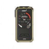 Smoant - Charon - Mini 225W - Box Mod golden