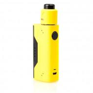 Smoant - BattleStar Kit - Nano RDA - Vape yellow