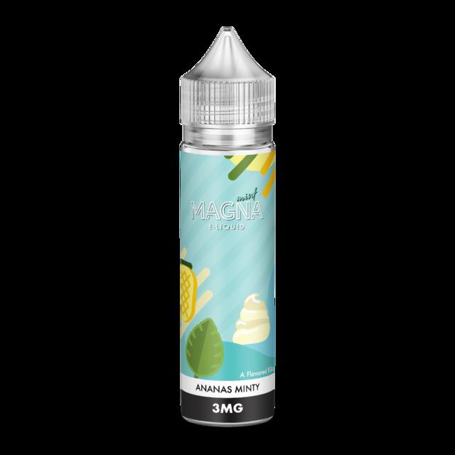 Líquido - Juice - Magna - Ananas Minty Magna E - liquids - 1
