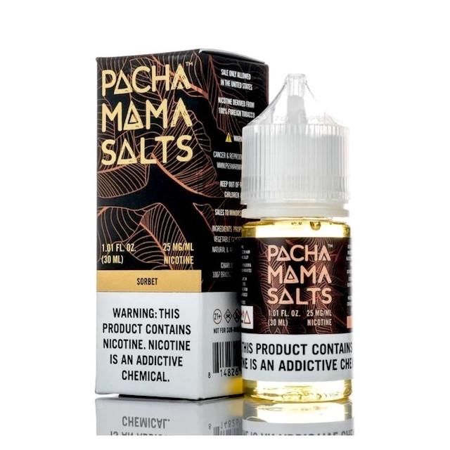 Juice - Pachamama - Sorbet - Nic Salt Pachamama - 1