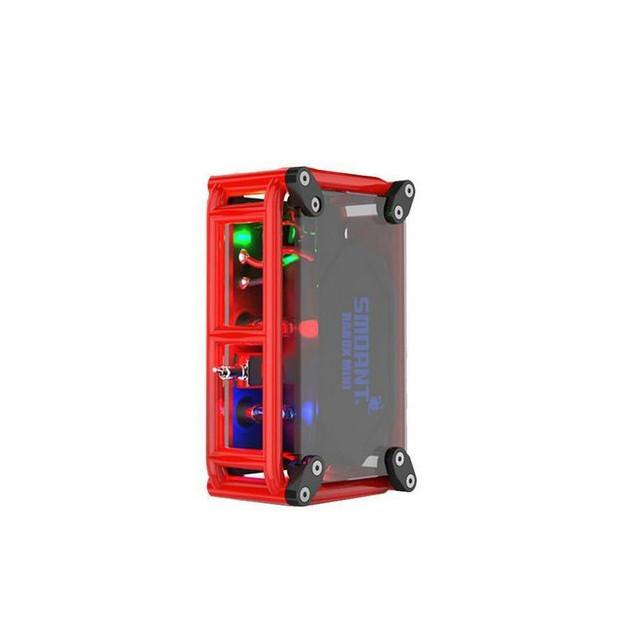 Smoant - Rabox Mini - Mod Vape Smoant - 1