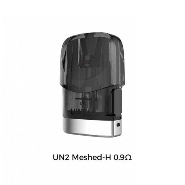 Yearn Neat 2 - Coil - Pod - Cartucho - Uwell Uwell - 1