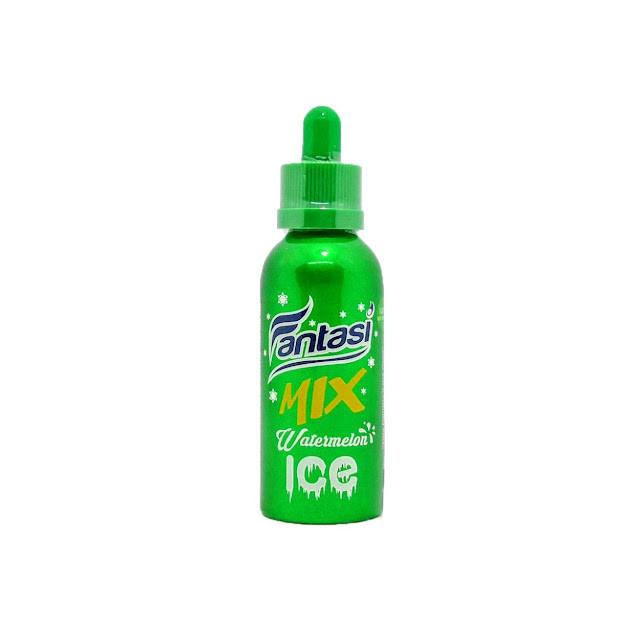 Fantasi - Juice Vape - Watermelon Ice - 65ml Fantasi Eliquid - 1