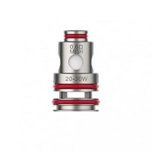 Coil (resistência) GTX da Vaporesso - PX80, Luxe PM40, Gen Nano, One e PM80 Vaporesso - 7
