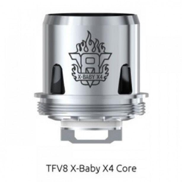 Coilhead Smok V8 X-Baby p/ Atomizador Smok TFV8 X-Baby