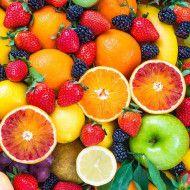 Frutados - Líquido Nic Salt Importados