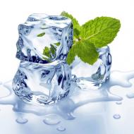 Mentolados / Ice - Líquido Nic Salt Importados