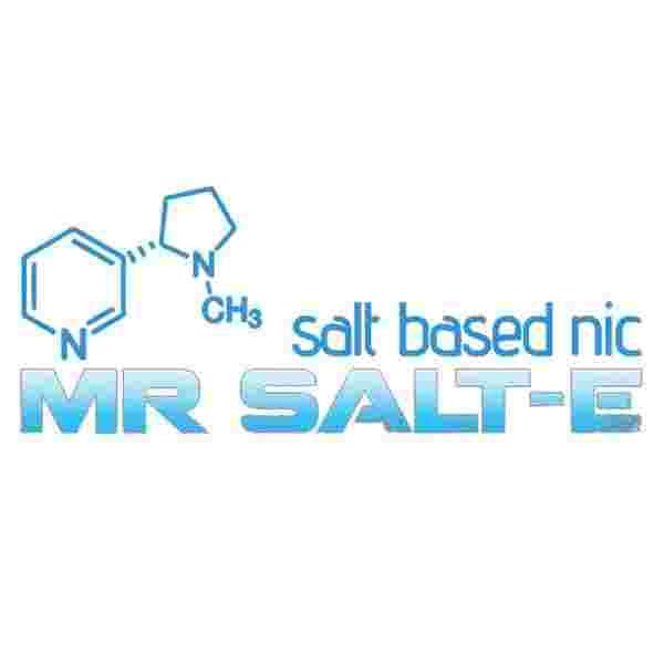 Mr Salt-e E-liquids